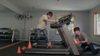 Be The Match TV Spot, 'Treadmill' - Thumbnail 3
