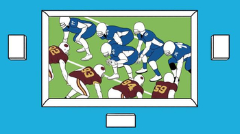 DIRECTV NFL Sunday Ticket TV Spot, '2016 Eligibility' - Thumbnail 2