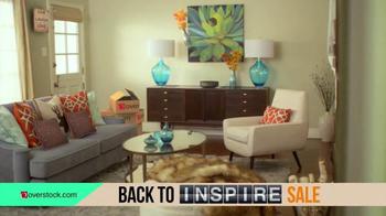 Overstock.com Back to Savings Sale TV Spot, 'New Home' - Thumbnail 7