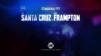 Showtime TV Spot, 'Championship Boxing: Cruz vs. Frampton' [Spanish] - Thumbnail 9