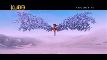 Kubo and the Two Strings - Alternate Trailer 16