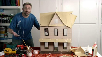 Simple Green All-Purpose Cleaner TV Spot, 'Dollhouse Disaster' - Thumbnail 3