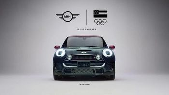 MINI USA TV Spot, 'U.S. Olympic Games: Defy Labels' Feat. Serena Williams - Thumbnail 9