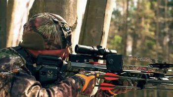 TenPoint Carbon Nitro RDX TV Spot, 'The Perfect Hunting Crossbow'