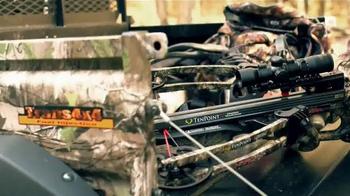 TenPoint Carbon Nitro RDX TV Spot, 'The Perfect Hunting Crossbow' - Thumbnail 1