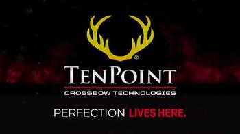 TenPoint Carbon Nitro RDX TV Spot, 'The Perfect Hunting Crossbow' - Thumbnail 10
