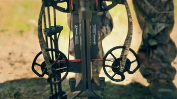 TenPoint Carbon Nitro RDX TV Spot, 'The Perfect Hunting Crossbow' - Thumbnail 3