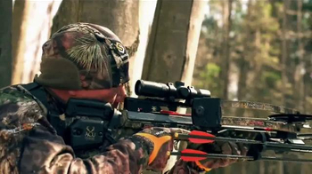 TenPoint Carbon Nitro RDX TV Spot, 'The Perfect Hunting Crossbow'