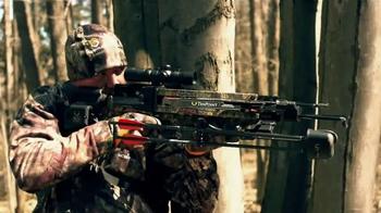 TenPoint Carbon Nitro RDX TV Spot, 'The Perfect Hunting Crossbow' - Thumbnail 8