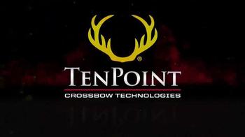 TenPoint Carbon Nitro RDX TV Spot, 'The Perfect Hunting Crossbow' - Thumbnail 9