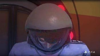 Headlander TV Spot, 'Humanity's Last Hope' - Thumbnail 1