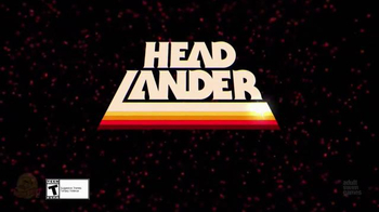 Headlander TV Spot, 'Humanity's Last Hope' - Thumbnail 10