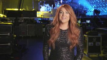 Radio Disney Sounds of Summer Meghan Trainor Sweepstakes TV Spot, 'Tour' - 113 commercial airings