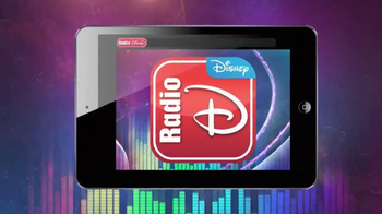 Radio Disney Sounds of Summer Meghan Trainor Sweepstakes TV Spot, 'Tour' - Thumbnail 5