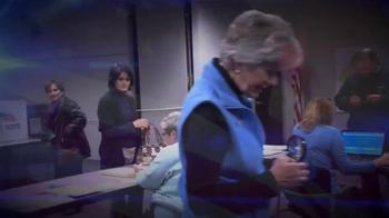 John Hagee Ministries TV Spot, 'Vote the Bible' - Thumbnail 2