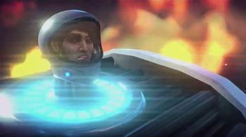 Headlander TV Spot, 'Escape' - Thumbnail 4