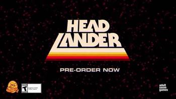 Headlander TV Spot, 'Escape' - Thumbnail 8