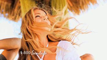 Sandals Ochi Beach Resort TV Spot, 'New and Now' - Thumbnail 1
