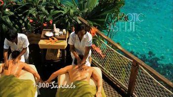 Sandals Ochi Beach Resort TV Spot, 'New and Now' - Thumbnail 3