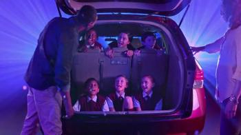 Honda Summer Clearance Event TV Spot, 'Boy's Choir: Odyssey' - Thumbnail 4