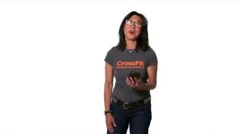 CrossFit TV Spot, 'Too Bulky?' - Thumbnail 2