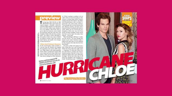 CBS Soaps in Depth TV Spot, 'Chloe Wants Revenge'