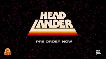 Headlander TV Spot, 'Your-topia' - Thumbnail 9