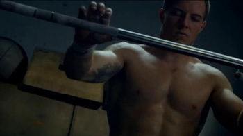 Marc Pro TV Spot, '2016 CrossFit' - Thumbnail 1
