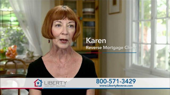 Liberty Home Equity Solutions TV Spot, 'Get the Facts' - Thumbnail 2