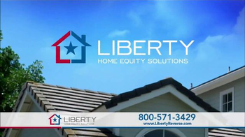 Liberty Home Equity Solutions TV Spot, 'Get the Facts' - Thumbnail 3