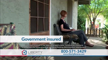 Liberty Home Equity Solutions TV Spot, 'Get the Facts' - Thumbnail 4