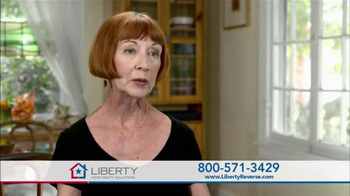 Liberty Home Equity Solutions TV Spot, 'Get the Facts'