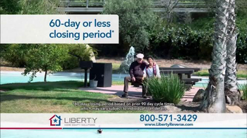 Liberty Home Equity Solutions TV Spot, 'Get the Facts' - Thumbnail 7