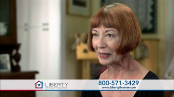 Liberty Home Equity Solutions TV Spot, 'Get the Facts' - Thumbnail 8