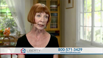 Liberty Home Equity Solutions TV Spot, 'Get the Facts' - Thumbnail 9