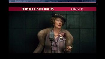 Florence Foster Jenkins - Alternate Trailer 6