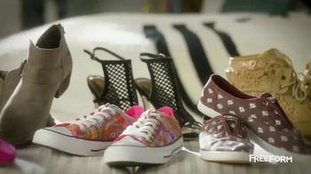 Shoe Carnival TV Spot, 'Freeform: Baby Daddy' - Thumbnail 8