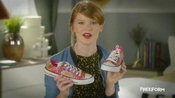 Shoe Carnival TV Spot, 'Freeform: Baby Daddy' - Thumbnail 5