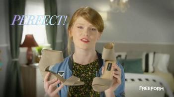 Shoe Carnival TV Spot, 'Freeform: Baby Daddy' - Thumbnail 7