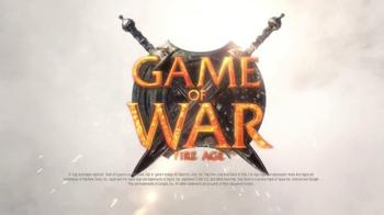 Game of War: Fire Age TV Spot, 'Library War' - Thumbnail 8