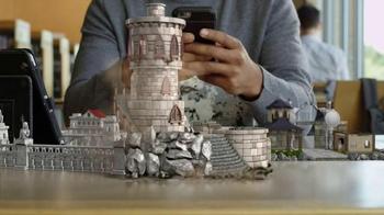 Game of War: Fire Age TV Spot, 'Library War' - Thumbnail 4