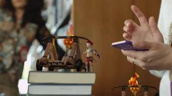 Game of War: Fire Age TV Spot, 'Library War' - Thumbnail 5