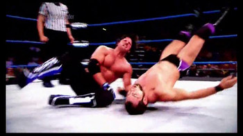 Shop TNA TV Spot, 'The Essential AJ Styles Collection' - Thumbnail 3