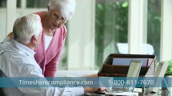 Timeshare Compliance TV Spot, 'Cancelling Timeshare Contract'