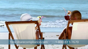 Timeshare Compliance TV Spot, 'Cancelling Timeshare Contract' - Thumbnail 1
