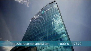 Timeshare Compliance TV Spot, 'Cancelling Timeshare Contract' - Thumbnail 3