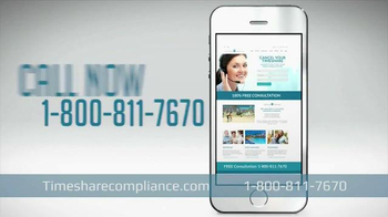 Timeshare Compliance TV Spot, 'Cancelling Timeshare Contract' - Thumbnail 6