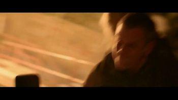 Jason Bourne - Alternate Trailer 28