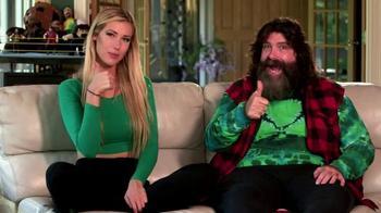 WWE Network TV Spot, 'Coming Soon'
