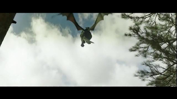 Pete's Dragon - Alternate Trailer 19